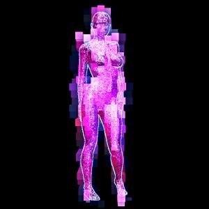 Block Figure